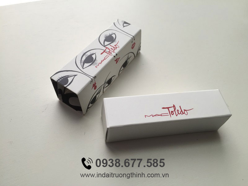 nhận sản xuất hộp giấy